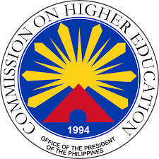 CHED logo
