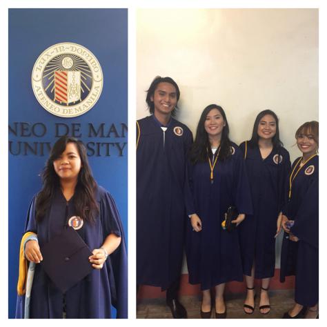 2018 graduation pics