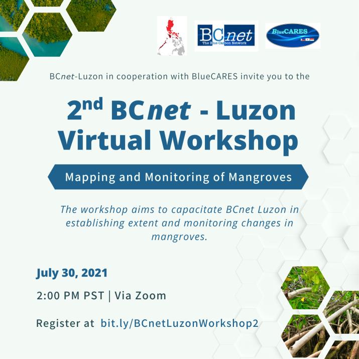 2nd BCnet Luzon Virtual Workshop