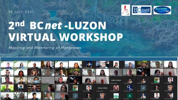 2nd BCnet-Luzon meeting