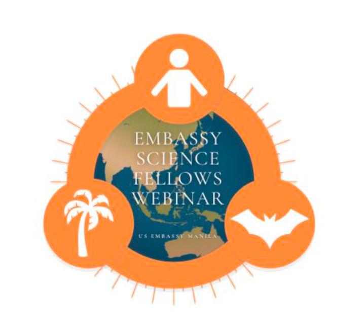 embassy science webinar